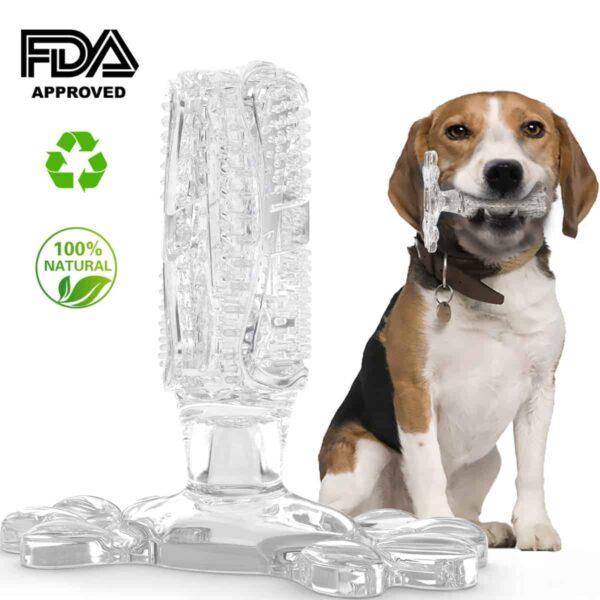 צעצוע לכלב לניקוי שיניים
