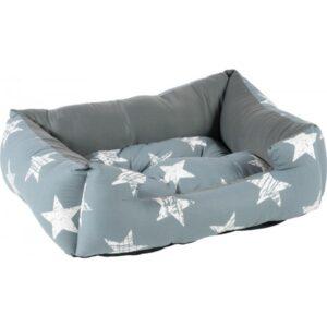 מיטת כוכבים לכלב
